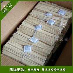 Palos de láminas de madera natural para el Difusor