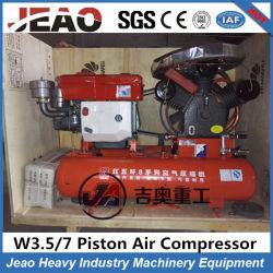 Changchai Dieselmotor-kolbenartige Luftverdichter-Pumpe W-3.5/7