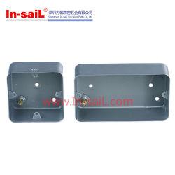 Fühler-Shell, Fühler-Halter, Fühler-verbiegendes Gehäuse, Schalter, der Platte stempelt
