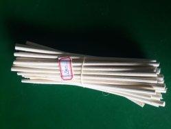 Bastoni a lamella di bambù naturali del diffusore