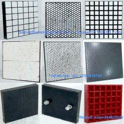 Композитный керамический изнашиваемые гильзы для откидной панели двери задка, загрузочного бункера, отражатель, транспортера
