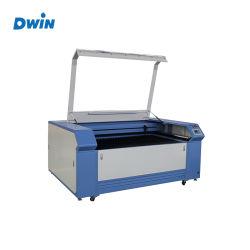 Hölzerner Acryl-CO2 Laser-Stich-Ausschnitt-Maschinen-Preis