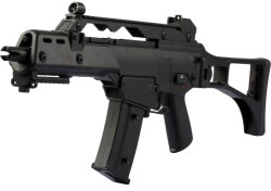 G36 Tactical Airsoft-pistool