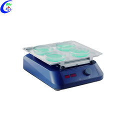 LED 디지털 선형 셰이커 실험실 회전 장치 화학 셰이커 기계