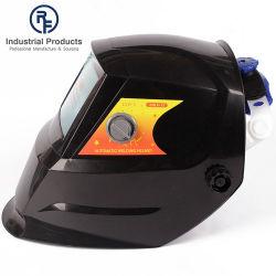 RF Hot Sale de haute qualité de la sécurité industrielle l'assombrissement automatique casque de soudage