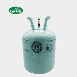 13,6kg Ozono 100% de pureza China Nuevo Gas refrigerante R134A
