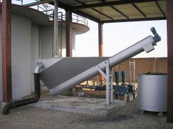 Осыпь классификатор вызовов для канализационных вод
