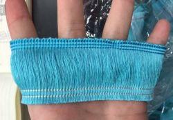 Qualität mehr färbt der 4cm Vorhang-Troddel-Franse für Zubehör