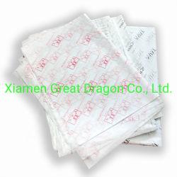 Распыление воскообразного антикоррозионного состава бумагу для выпечки с маслостойкой бумагой Food-Grade маслостойкой бумагой (WP006)