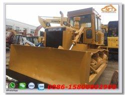 Utilisé Caterpillar D6D Bulldozer, utilisé cat cat Bulldozer D5. D6, D7. D8