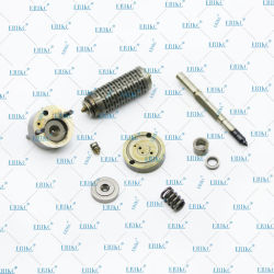 Erikc Bosch Série 0445115 Kit de Reparação do injector piezo 0445116 0445117 Injecção Diesel Combustível Piezo reconstruir as Peças do Kit