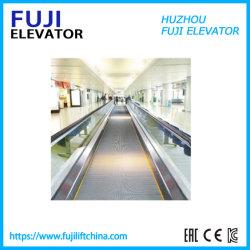 A FUJI China Factory movendo a pé e escada rolante Travelator custo para Shopping Mall Airport com arranque automático