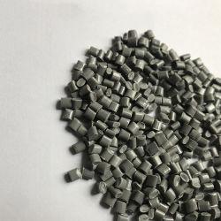 Buena resistencia química y fibrilación gránulo de materias primas de Plástico PP
