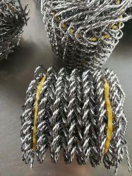 O vácuo de alta qualidade Metallizing Fio de tungstênio ociosos para Peças Elétricas