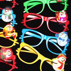Funny LED se encienden Marco Chico Chica niños Xmas Party suministros