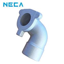 Tubo del pezzo fuso di alluminio di pressione bassa dell'OEM