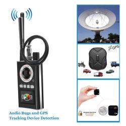 Draadloze signaal Pinhole Laser Scanner GSM apparaat Bug detector RF Signaaldetector