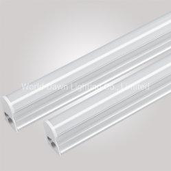 알루미늄 + PC 덮개 9W/13W/18W/24W 2700-6500K LED T8 튜브 조명(2개 포함 년 보증