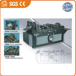 AC280d Venda Quente Máquina de Envelope