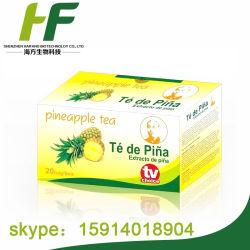 natural Del Pineapple Slimming茶、美