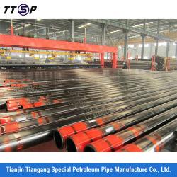 5CT de l'API J55/K55/L80/N80/P110/Q125 carter d'huile du tuyau en acier (FTPP)