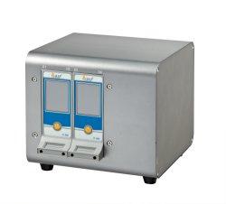 Температурным контроллером горячеканальной системы литьевого формования пластика