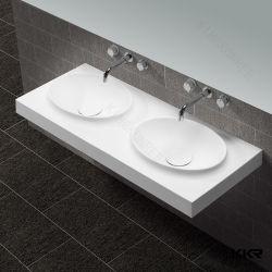 تصميم [إيتلين] صلبة سطحيّة فراغ توفير علا جدار جدار يعلّب حوض