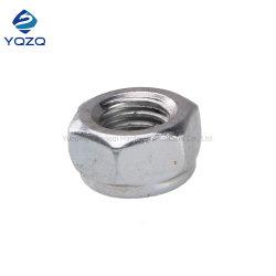 Fixation en acier inoxydable fabricant chinois de l'écrou hexagonal