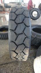 تستخدم إطارات رافعة شوكية جديدة مصنوعة من النايلون قطري المنحاز للاستخدام الصناعي 12.00-20 20 بار/دقيقة