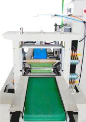 Recipiente de alimentos descartáveis totalmente automática PE/Pet/OPP filme as máquinas de embalagem Embalagem