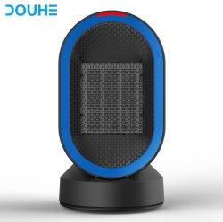 Ventilateur électrique des appareils de chauffage en céramique Portable Mini Accueil Espace chauffage avec protection contre la surchauffe et de protection Tip-Over