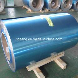 中国の工場装飾的で物質的なチェック模様の1100/3003/3105/5052の合金のアルミニウムコイル