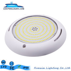 Huaxia 18 watt LED IP68 Luzes Piscina debaixo de água
