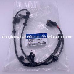 Hyundai 악센트를 위한 앞 바퀴 아BS 센서 95671-1r000