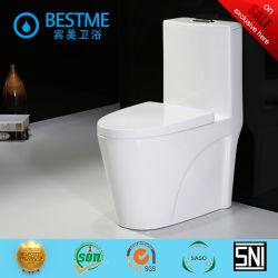衛生製品の一つWCの二重水洗便所の携帯用西部の洗面所(BC-2027)
