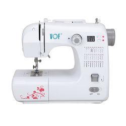 Компьютеризованная вышивка домашнего многофункционального швейных машин с 30 внакидку моделей