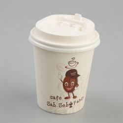 رخيصة خطّ فندق مطعم بيضاء عادة قهوة [تا كب] بالجملة