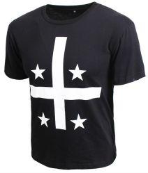 Duidelijk/Lege douane/Aangepaste Kleding/Kleren/Druk/Afgedrukte Witte Kleding de T-shirts van 100% Katoen/Bamboe/Mens/van Mensen van de Polyester