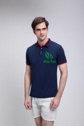 La promotion de la marque fashion hommes Vêtements sports Shirts