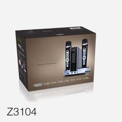 Z3104ネットワークTVボックスパッキング工場直売のまめを搭載する創造的なカスタムギフト用の箱のイヤホーンのヘッドホーンの電子工学の製品のペーパー包装ボックス