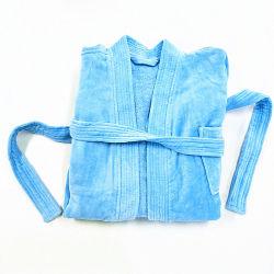 أزياء جديدة من قماش Fleece برانس حمام رداء حمام من القطن