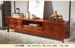 Möbel-hölzerne neues Modell Fernsehapparat-Schränke für Wohnzimmer