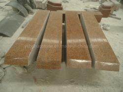 Tianshan rouge/Pierre de granit poli pour Wall Tile/carrelage de sol/Granite Tile/matériaux de construction