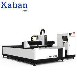 Tube de haute qualité à bon marché et la plaque en acier CNC la gravure de métal 3D cut routeur Raycus Ipg Prix de machine de découpage au laser à filtre 500W 1000W