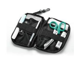 Pochette de l'utilitaire molle SAC SAC médical extérieur Kit multifonction Molle conçu pour le montage de système Molle Vest sac à dos et etc
