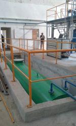Usado Óleo de Engrenagem refinaria ou purificador de óleo usado (YHG-1)