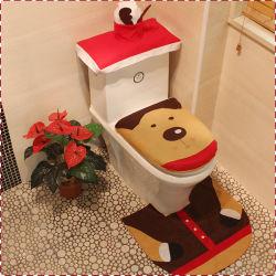 Décoration de Noël Fournitures Set de toilette de wapitis Hôtel décoration de l'artisanat de Noël