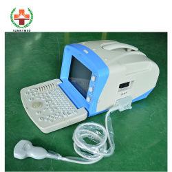 Си-A001-N больницы Pregancy Акушерство портативный B&W черно-белый ультразвукового аппарата