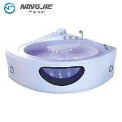 Купол Ванна для двух человек светодиодный индикатор массажные ванны (5203)