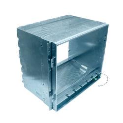 Estante de acero personalizadas Fabricación de Metal / Metalworks Hoja personalizada